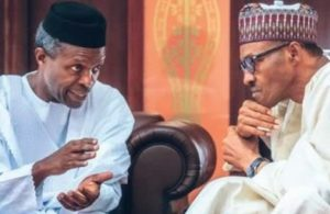 Buhari, Osinbajo To Participate In Live Interactive Programme Today